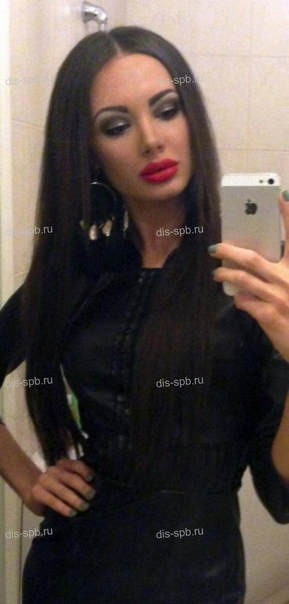 Проститутка Ирочка ЛЕВАШОВО
